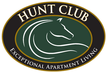 The Hunt Club Apartments. Click to return to home page.