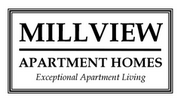Millview Apartments. Click to return to home page.