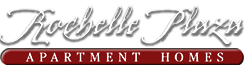 Rochelle Plaza Apartments in Irving TX. Click to return to home page.