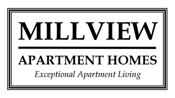 Millview Apartment Homes. Click to return to home page.