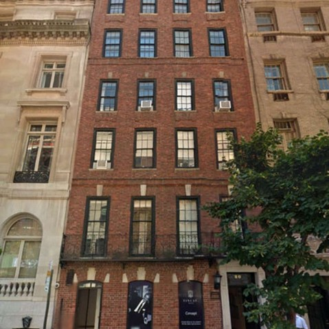 Photo of 20 East 67th Street