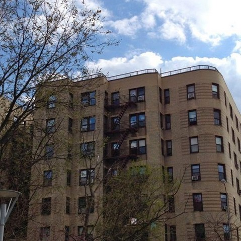 Photo of 600 West 218th Street